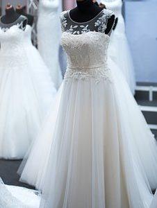 Das perfekte Kleid für den perfekten Tag